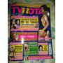 Revista Tv Notas Portada Maite Perroni Poster Jimena Ochoa