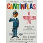 Dvd Mario Moreno Cantinflas El Patrullero 777 Tampico