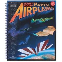Klutz Libro De Aviones De Papel