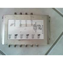 Sw64 Switch Para Dish O Fta