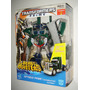 Transformers Beast Hunters Optimus Prime Weaponizer Op4