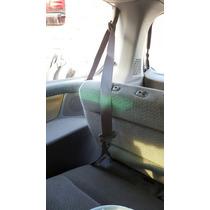 Honda Odyssey 1999 Cinturon De Seguridad Tercero Copiloto