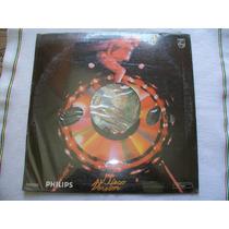 Bisquit. Roller Boogie. Disco S.p. Nuevo Y Sellado.