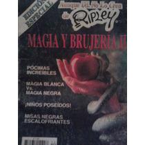 Magia Y Brujeria 3, Aunque Usted No Lo Crea, Ripley