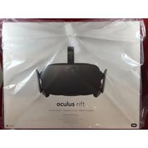 Oculus Rift Cv1 Vr Sistema Realidad Virtual Envío Gratis