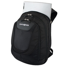 Samsonite Backpack Mochila Laptop Metropolis Luxemburgo 17