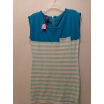 Blusa Verde Bb Talla: S Modelo:618