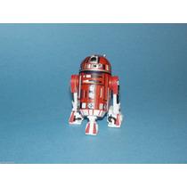 Dmu - Droide R2-l3, Tlc, Figura Bad