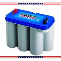 Bateria Optima Blue Top Marina D31m Original En Netcarmx !!!