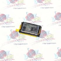 Bocina Superior Auricular Sony Z2 D6503 Original Nuevo