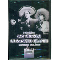 Soy Charro De Rancho Grande. Pedro Infante Y Sofia Alvarez