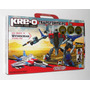 Kre-o Transformers Starscream Set De Construcción Op4