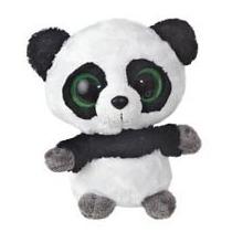 Oso Lemur Yoohoo Peluche Panda15 Cm Aurora
