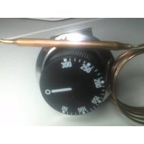 Termostato Para Horno De 50 A 300 Grados Centigrados