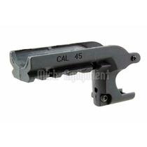 Riel Inferior Táctico Para Replicas 1911 Tipo Colt Gbb Aeg