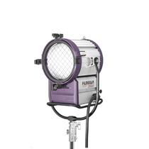 Fresnel Tv Hmi Daylight 2500w + Ballast 300hz, X0252xds