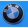 Emblema Escudo Bmw Cofre Cajuela Lateral