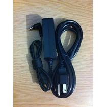 Cargador Adaptador Para Lap Samsung 19v A 2.1a 5.5x3.0 $190