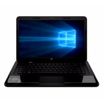 Laptop Hp 14-ac146la Celeron 8gb 1tb 14 Dvd Win 10h P0e51la