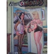 El Mil Chistes #309, Ed 1992, Ed Aga