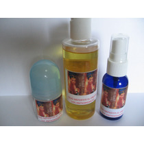 Aceite Nefertiti El Oro De Los Antioxidantes Op4