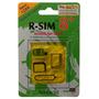 R - Sim 8 + Gevey Iphone 5 / 4s Ios 7 Y 6 + 3g Sms