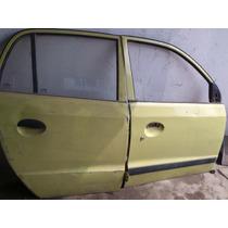 Dodge Atos 2001, Puerta Delantera Derecha