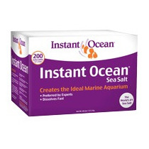 Instant Ocean Sal Marina De 200 Gal Ioss1-200pt