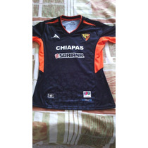 Playera Dama Chiapas Pirma Negro - Envio Gratis!