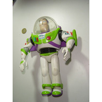 Juguete Buzz Lightyear De Toy Story