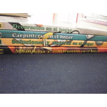 Lote De Libros Para Tu Hogar - Boixareu Editores