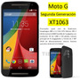 Motorola Xt1063 Moto G 2da Generacion