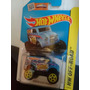 Hotwheels Monster Dairy Delivery Azul