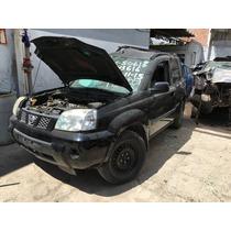 Yonke Nissan Xtrail 2005 Refacciones Partes Huesario