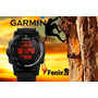 Reloj Fenix 2 Garmin Gps Triatlon Multideportes Envio Gratis