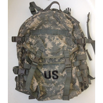 Mochila Molle 2 Assault Pack 3 Day En Color Acu