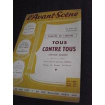 Tous Contee Tous N 78 Mayo 1953