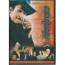 Yo El Aventurero. Antonio Aguilar Y Andres Soler. En Dvd