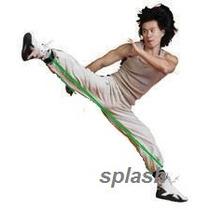 Liga De Tobillo Para Pateo, Tae Kwon Do, Artes Marciales