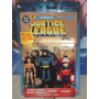 Dc Justice League Unlimited Wonder Woman Batman Bizarro