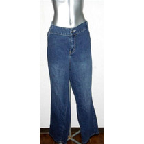 Jeans Lane Bryant Talla Extra 24/46 Ropa Modateista Cft2
