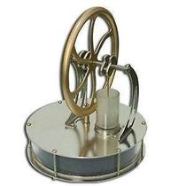 Máquina - Motor Stirling De Bajo Diferencial De Temperatura