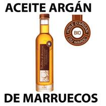 Aceite Argán Orgánico Masaje Relajante 100%puro -20% Desc