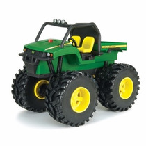 Jeep John Deere Electrico Original