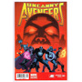 Uncanny Avengers # 7 - Marvel Now! - Editorial Televisa