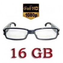 Lentes Oftalmicos Espia Micro Camaras Hd Full 16gb Video Op4