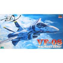 Macross Zero: Vf-0s Macross Zero 1/72