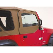 Capota Jeep Yj 85-96