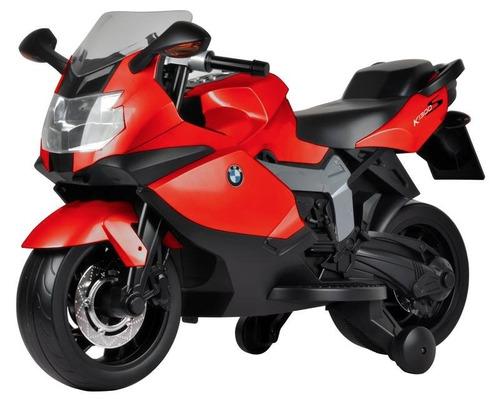 moto elctrica con licencia bmw para nios