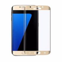 Mica Cristal Templado Curvo Samsung Galaxy S7 Edge G935